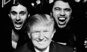 Slayer break silence on Donald Trump Instagram controversy