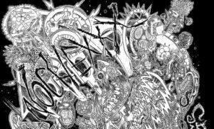 Acid explorer Nochexxx announces new album Planet Bangs