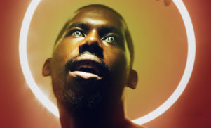 Watch Flying Lotus remix the Twin Peaks theme song
