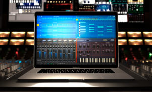 Korg Gadget all-in-one iOS production studio coming to Mac