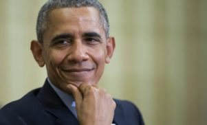 Spotify invites President Obama to work for them with absurd job listing