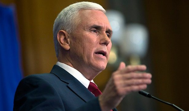 Queer activists to throw protest dance party outside Vice President-elect Mike Pence's home