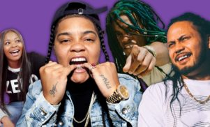 10 rappers to watch in 2017