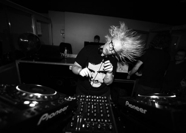 Listen to The Black Madonna's new disco epic, 'He Is the Voice I Hear'