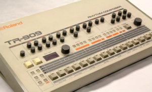 Behringer's analog drum machine will take inspiration from Roland's 808 and 909