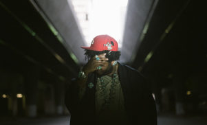 Thundercat gets Drunk on new album featuring Kendrick Lamar, Kenny Loggins, Flying Lotus