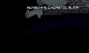 Autechre's Chiastic Slide is 20 years old and still sounds like the future