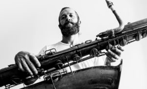 Colin Stetson announces Aphex Twin-influenced new album All This I Do For Glory