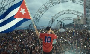 Give Me Future: Exposing the DIY pirate network feeding Cuba with music