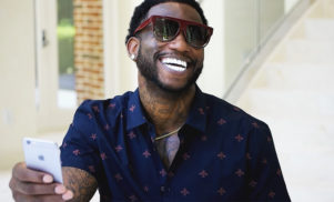 Gucci Mane and Marilyn Manson talk prison, touring and more in new interview