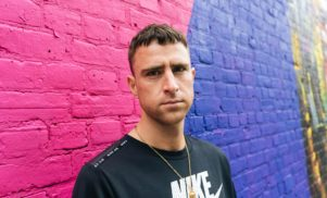 """Jackmaster attacks """"fucking not acceptable"""" misogyny in music industry"""