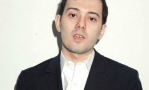 """Martin Shkreli claims his Wu-Tang Clan event is canceled following """"threats"""" against him"""