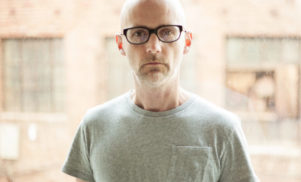 Moby shares alleged insider information about Donald Trump's relationship with Russia