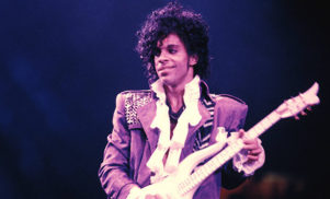 These are all the Prince albums coming to Spotify on Sunday