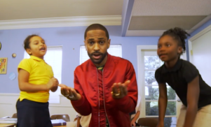 Watch Big Sean, Migos, Ice Cube rap about reading with schoolkids on Ellen