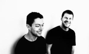 Hear Batu & Lurka's ominous new 12″ 'Kneqq' / 'Struck'