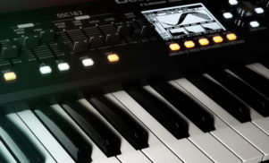 Behringer is planning to build a $49 analog synth