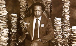 Parliament-Funkadelic member and Ohio Players founder Junie Morrison has died
