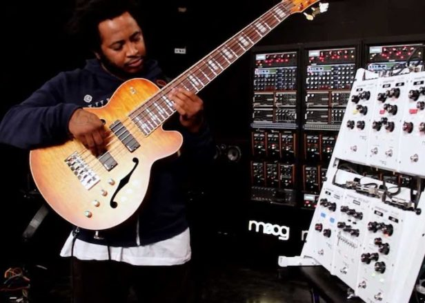 New scientific study explains why we all love bass so much