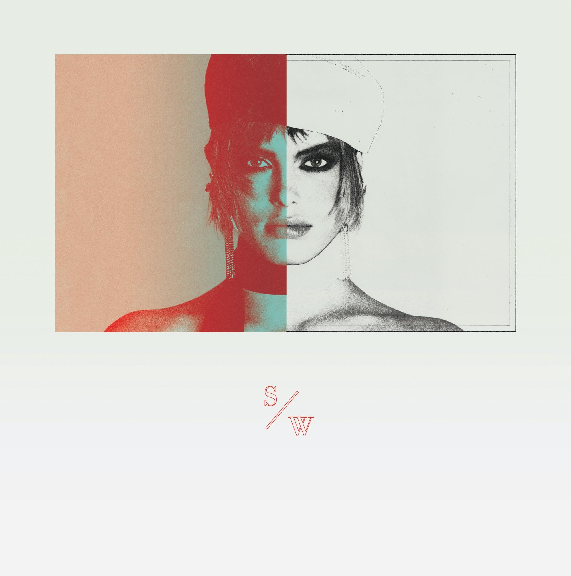 Second Woman announce second album <em>S/W</em>