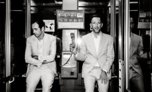 Soulwax announce new studio album, From Deewee