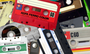 The cassette revival needs blank tapes – meet the hoarders coming to the rescue