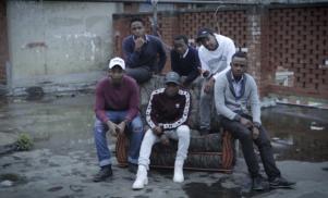 Follow gqom star DJ Lag into the heart of Durban in 'Ice Drop' video