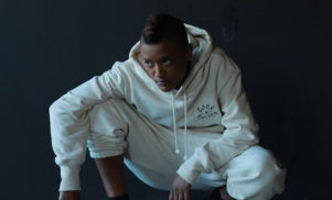 Syd releases new track 'Treading Water'