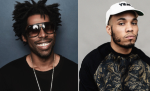 Flying Lotus interviews Anderson .Paak about unreleased material and A Tribe Called Quest