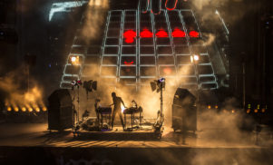 Richie Hawtin to debut new audiovisual show at Coachella 2017