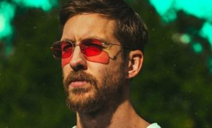 Watch Calvin Harris break down how he wrote Frank Ocean and Migos collaboration 'Slide'