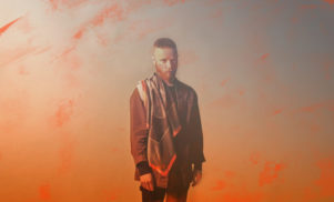 Forest Swords is giving out new music via WhatsApp