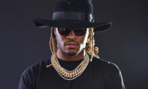 Future makes history by having two different albums debut at no. 1 in back-to-back weeks