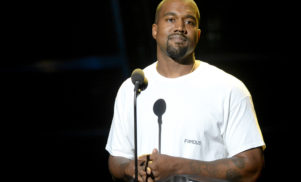 Def Jam deny new Kanye West album reports after mysterious packages and posters spotted