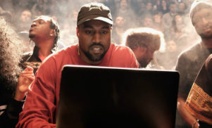 This teen built a rapping AI using 6,000 Kanye West lyrics