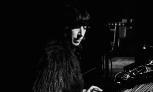 Lady Starlight preps debut EP for Berlin's Stroboscopic Artefacts