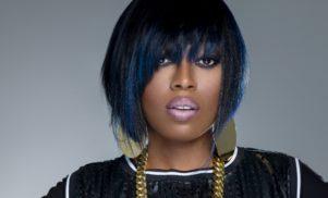 Missy Elliott, Björk, Frank Ocean and Nine Inch Nails to headline LA festival FYF