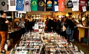 Here are Record Store Day 2017's rumored exclusives