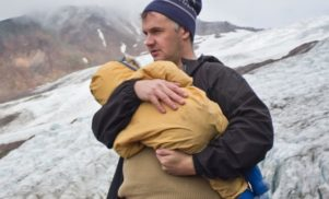Listen to Mount Eerie's heartbreaking new album A Crow Looked At Me