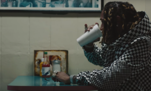 Future releases grim video for HNDRXX standout 'Use Me'