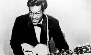 Q-Tip, Chuck D, DJ Premier, The Rolling Stones and more pay tribute to Chuck Berry, dead at 90