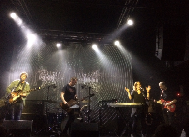 Watch Slowdive livestream their show in London tonight