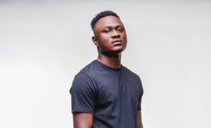 Moelogo drops two new singles ahead of third EP