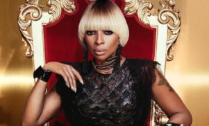 Mary J. Blige announces new album Strength Of A Woman feat. Missy Elliott, Kanye West