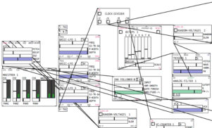 Automatonism gives you an awesome free modular synth in software