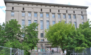 "Berghain to close and reopen as ""clubstaurant"" in controversial buyout"