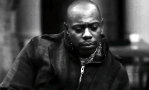 Dave Chappelle teases two new Netflix specials