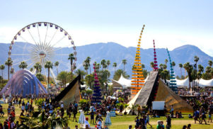 Livestream performances from this year's Coachella