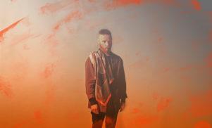 Forest Swords announces new album, Compassion