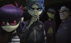 Vince Staples and Danny Brown to join Gorillaz on tour